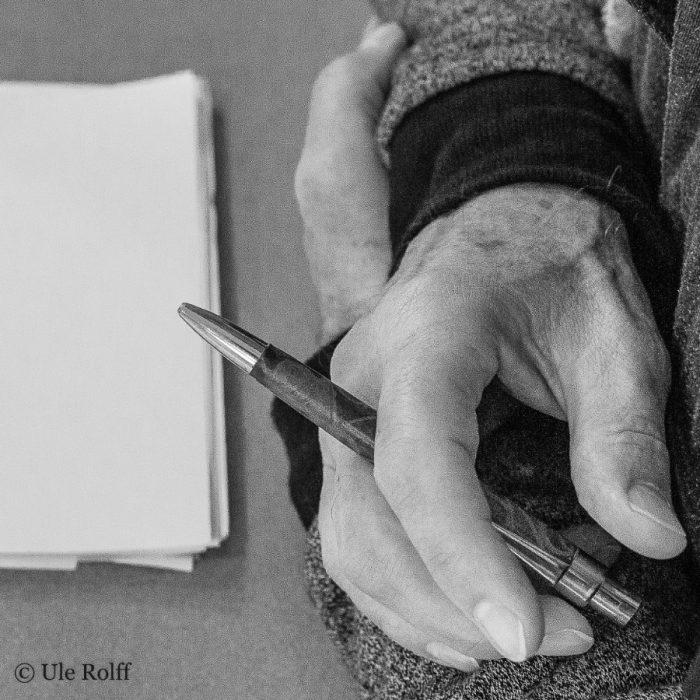 Startseite Beitragsbild Kreatives Schreiben mit Andreas Becker